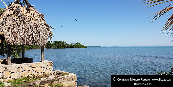 Seafront at Punta Gorda, Toledo, Belize