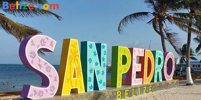 San Pedro Ambergris Caye Welcome